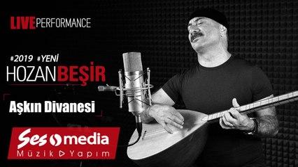 Hozan Beşir - Aşkın Divanesi - [© 2019 Live Performance]