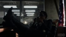 Watchmen Trailer #2 (2019) HBO Superhero series