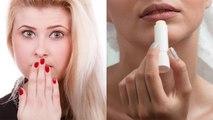 नैचुरली गुलाबी होंगे आपके काले होंठ, अपनाएं ये टिप्स | Tips for pink lips | Boldsky