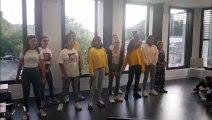 Longlaville : le nouveau collège Léodile Bera inauguré en chansons