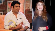 The Kapil Sharma Show: Kapil plans to take break from work for Ginni Chatrath's delivery| FilmiBeat