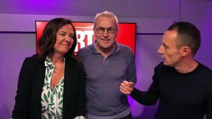 Laurent Ruquier persécuté par Jade et Eric Dussart