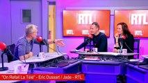 """Laurent Ruquier : """"Si France 2 m'aime, je reste"""""""