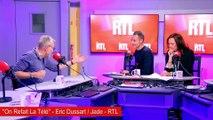 """Laurent Ruquier : """"Je ne désespère pas de réconcilier Muriel Robin et Jean-Marie Bigard"""""""