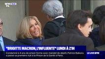 """""""Brigitte Macron, l'influente"""": la Première dame a-t-elle eu un rôle dans la nomination de Jean-Michel Blanquer et Marlène Schiappa ?"""