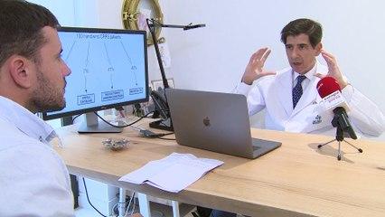 Un doctor español duda que exista la enfermedad de Südeck