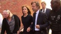 Usa, l'attrice Felicity Huffman condannata a 14 giorni di carcere