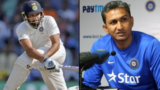 Sanjay Banger Urges Rohit To 'Maintain Individuality' As Opener In Tests