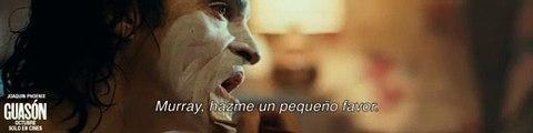 GUASÓN Película - Joaquin Phoenix - 2019