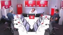 """Renaud se confie sur RTL : """"Je suis parfaitement lucide et heureux"""""""