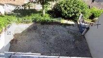 QUERCY - LAUZERE - Maison au village avec 2 chambres, jardin et belle vues