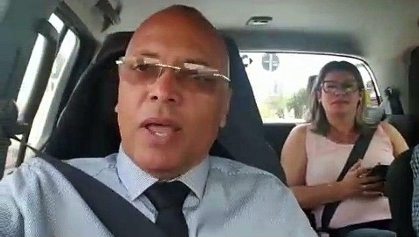 Conselheiro Federal visita Hospital após denúncia feita ao COREN-MA de demissões em massa