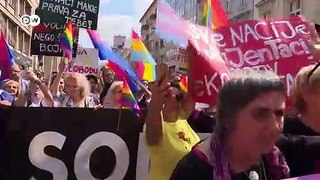 Bosnia's Gays and lesbians live in fear | Focus on Europe