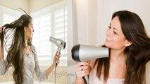 ब्लो ड्रायर का इस्तेमाल हो सकता है खतरनाक | Blow Dryer harmful for hair | Boldsky