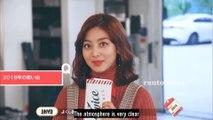 [Engsub] TWICE AIRLINES SEASON'S GREETINGS 2019 PART 1 JIHYO JEONGYEON MOMO INTERVIEW ENGSUB TWICE SHOW