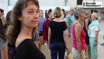 Vidéo. Les premières images de la future Panique Olympique de Niort