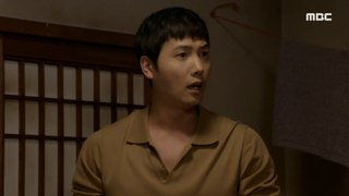 [the golden garden] ep36, Arrive at home, 황금정원 20190914