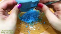 Slime Coloring with Makeup Compilation ! Most Satisfying Slime s #13