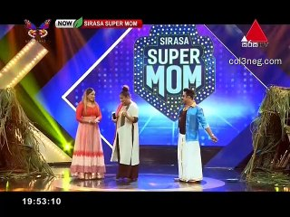 Sirasa Super Mom 14-09-2019