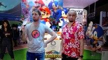 TGS 2019 : Tour du stand Sega, éditeur fort du salon