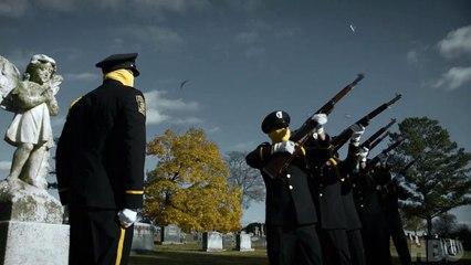 Watchmen (TV) - Bande annonce VO