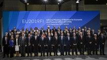 Ministros de Finanzas de la UE respaldan simplificar las normas fiscales