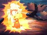 (Sonic 03x30) Dur, Dur-Dur