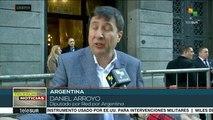 Argentina:diputados aprueban proyecto de Ley de Emergencia Alimentaria