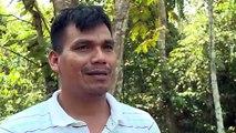 المناجم والمشاريع النفطية تحاصر السكان الأصليين في الأمازون من كل حدب وصوب