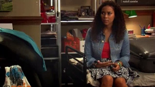 House Of Anubis Season 3 Episode 3,4 - House Of Truth & House Of Hieroglyphs