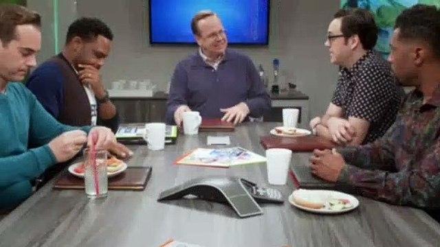 Black-Ish Season 4 Episode 11 Inheritance