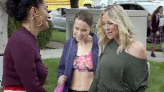 Black-Ish Season 4 Episode 13 Unkept Woman