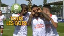 Tous les buts de la 7ème journée - Domino's Ligue 2 / 2019-20