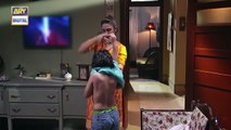 Meray Paas Tum Ho Episode 5 - ARY Digital Drama