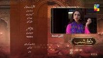 Deewar e Shab Episode 15 Promo HUM TV Drama