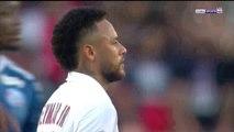 PSG 1-0 Strasbourg: GOAL - Neymar