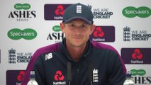 Joe Denly post day 3 5th Ashes Test
