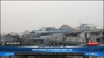 Kabut Asap Makin Pekat, Panglima TNI Datangi Riau