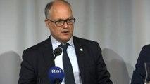 Gualtieri: Ue disponibile a favorire investimenti per il clima