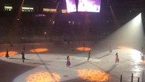 Inauguration de la nouvelle patinoire