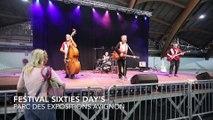 Avignon: les sixties renaissent au parc des expositions