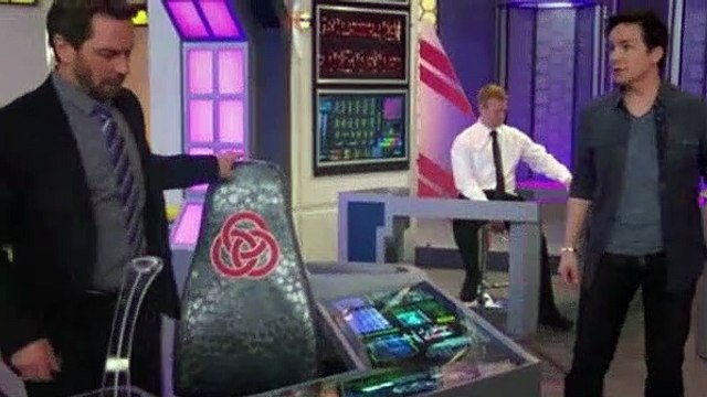 Lab Rats S03E13 - Armed And Dangerous