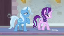 My Little Pony- Friendship is Magic Season 9 Episode 20 - A Horse Shoe-In - 9.14.2019