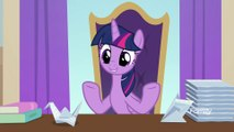 My Little Pony- Friendship is Magic 920 - A Horse Shoe-In - 9 14 2019