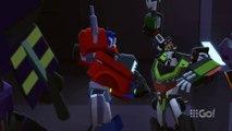 Transformers: Cyberverse - [Season 2 Episode 8]: Starscream's Children