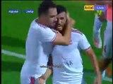CAF CC : Pyramids 1-1 CR Belouizdad