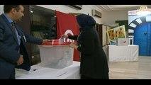 Túnez elige presidente