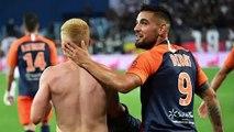 Montpellier - OGC Nice (2-1) - Résumé France Bleu (Ligue 1 - J5, 2019-2020)