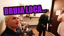 BROMA: ROBAMOS UN CELULAR | LOS POLINESIOS Y RAIZA | BROMAS PLATICA POLINESIA