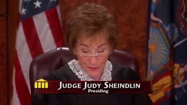Judge Judy - Season 23 Episode 118 ~ Judge Judy - Season 23